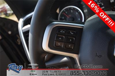 2019 Ram 2500 Crew Cab 4x4,  Pickup #R1707 - photo 23