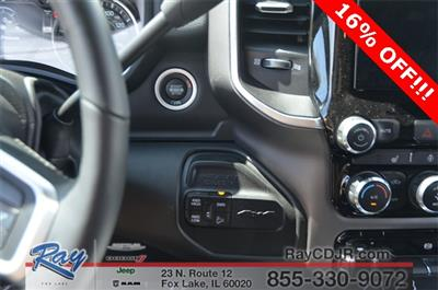 2019 Ram 2500 Crew Cab 4x4,  Pickup #R1707 - photo 25