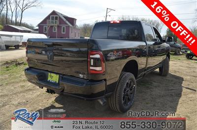 2019 Ram 2500 Crew Cab 4x4,  Pickup #R1707 - photo 2