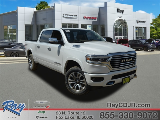 2019 Ram 1500 Crew Cab 4x4,  Pickup #R1708 - photo 1