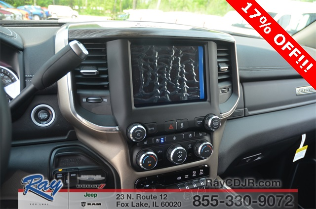 2019 Ram 2500 Crew Cab 4x4,  Pickup #R1710 - photo 25