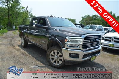 2019 Ram 2500 Crew Cab 4x4,  Pickup #R1710 - photo 10
