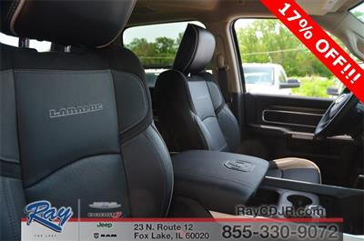 2019 Ram 2500 Crew Cab 4x4,  Pickup #R1710 - photo 12