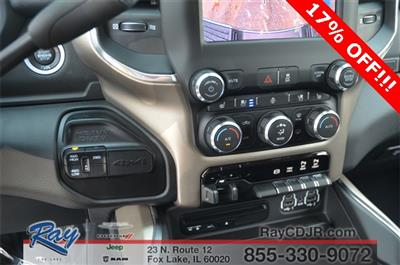 2019 Ram 2500 Crew Cab 4x4,  Pickup #R1710 - photo 27