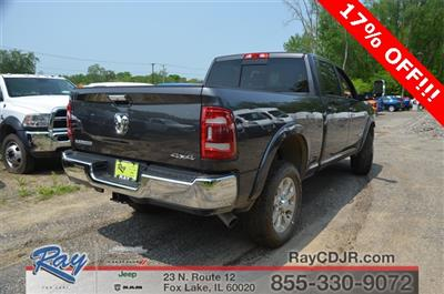 2019 Ram 2500 Crew Cab 4x4,  Pickup #R1710 - photo 2