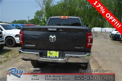 2019 Ram 2500 Crew Cab 4x4,  Pickup #R1710 - photo 8