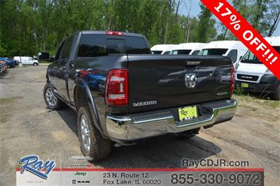 2019 Ram 2500 Crew Cab 4x4,  Pickup #R1710 - photo 9