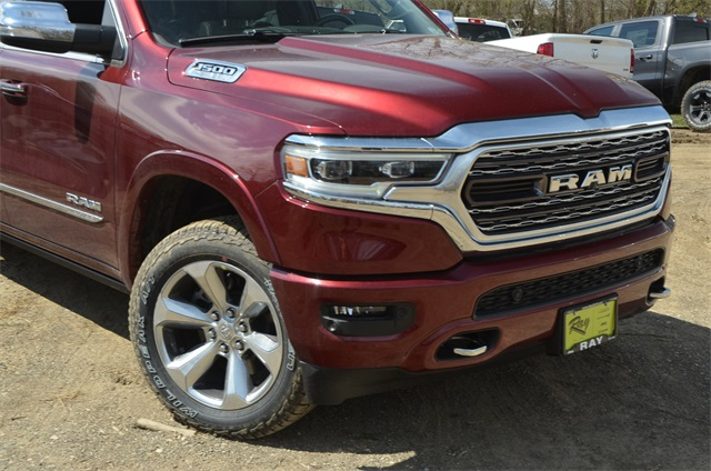 2019 Ram 1500 Crew Cab 4x4,  Pickup #R1711 - photo 3