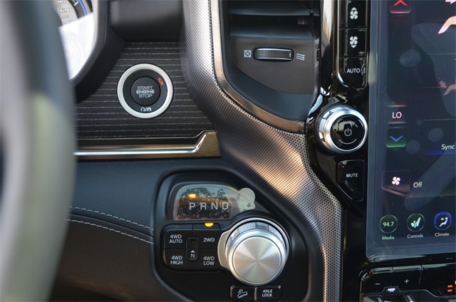 2019 Ram 1500 Crew Cab 4x4,  Pickup #R1711 - photo 29