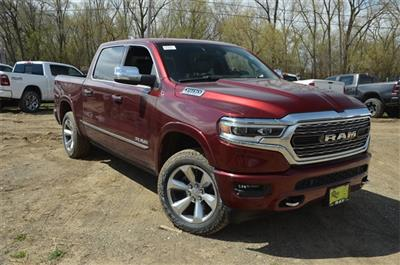 2019 Ram 1500 Crew Cab 4x4,  Pickup #R1711 - photo 4
