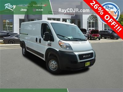 2019 ProMaster 1500 Standard Roof FWD,  Empty Cargo Van #R1714 - photo 1