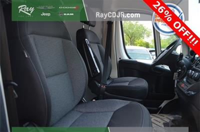 2019 ProMaster 1500 Standard Roof FWD,  Empty Cargo Van #R1714 - photo 11