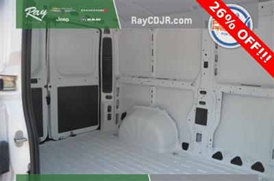 2019 ProMaster 1500 Standard Roof FWD,  Empty Cargo Van #R1714 - photo 13