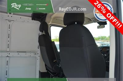 2019 ProMaster 1500 Standard Roof FWD,  Empty Cargo Van #R1714 - photo 14