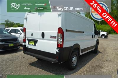 2019 ProMaster 1500 Standard Roof FWD, Empty Cargo Van #R1714 - photo 6