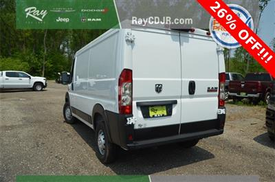 2019 ProMaster 1500 Standard Roof FWD,  Empty Cargo Van #R1714 - photo 8