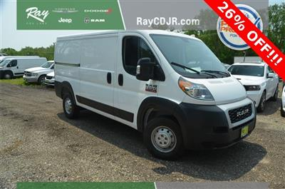 2019 ProMaster 1500 Standard Roof FWD,  Empty Cargo Van #R1714 - photo 9