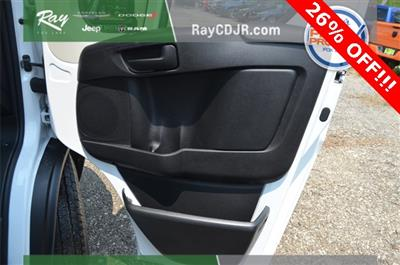 2019 ProMaster 1500 Standard Roof FWD,  Empty Cargo Van #R1714 - photo 10