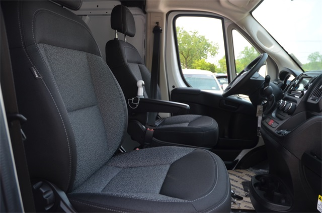 2019 ProMaster 1500 Standard Roof FWD,  Empty Cargo Van #R1716 - photo 11
