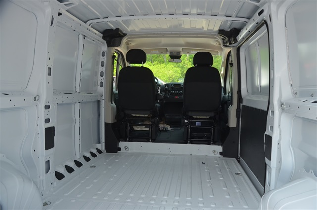 2019 ProMaster 1500 Standard Roof FWD,  Empty Cargo Van #R1716 - photo 2