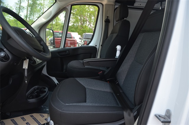 2019 ProMaster 1500 Standard Roof FWD,  Empty Cargo Van #R1716 - photo 16
