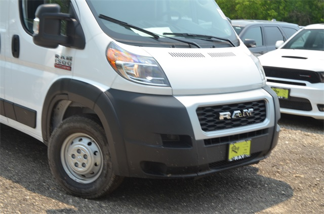 2019 ProMaster 1500 Standard Roof FWD,  Empty Cargo Van #R1716 - photo 3