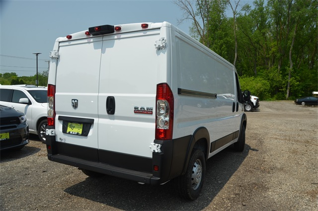 2019 ProMaster 1500 Standard Roof FWD,  Empty Cargo Van #R1716 - photo 6