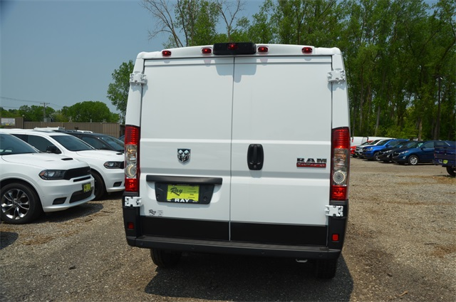 2019 ProMaster 1500 Standard Roof FWD,  Empty Cargo Van #R1716 - photo 7