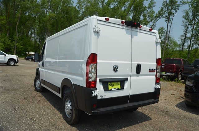 2019 ProMaster 1500 Standard Roof FWD,  Empty Cargo Van #R1716 - photo 8