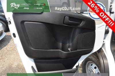 2019 ProMaster 1500 Standard Roof FWD, Empty Cargo Van #R1717 - photo 15