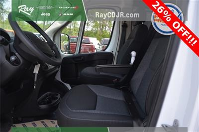 2019 ProMaster 1500 Standard Roof FWD, Empty Cargo Van #R1717 - photo 16