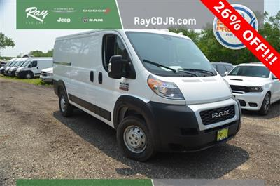 2019 ProMaster 1500 Standard Roof FWD, Empty Cargo Van #R1717 - photo 4