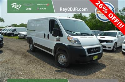 2019 ProMaster 1500 Standard Roof FWD, Empty Cargo Van #R1717 - photo 9