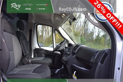 2019 ProMaster 1500 Standard Roof FWD, Empty Cargo Van #R1721 - photo 15