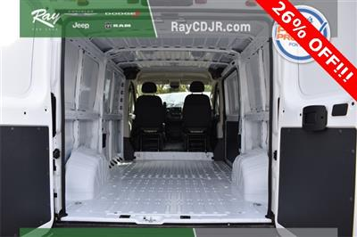 2019 ProMaster 1500 Standard Roof FWD, Empty Cargo Van #R1721 - photo 2