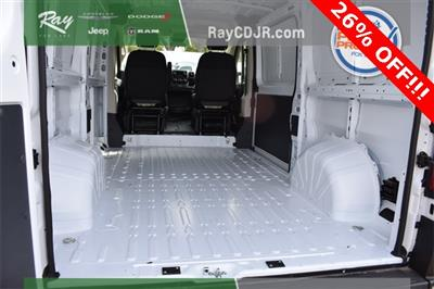 2019 ProMaster 1500 Standard Roof FWD, Empty Cargo Van #R1721 - photo 17