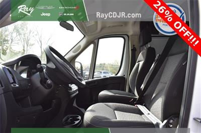 2019 ProMaster 1500 Standard Roof FWD, Empty Cargo Van #R1721 - photo 19
