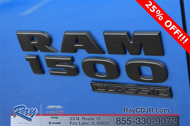 2019 Ram 1500 Crew Cab 4x4,  Pickup #R1722 - photo 12
