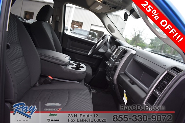 2019 Ram 1500 Crew Cab 4x4, Pickup #R1722 - photo 14