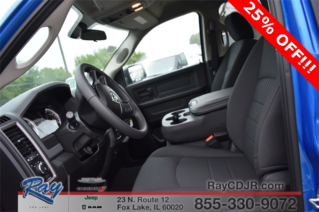 2019 Ram 1500 Crew Cab 4x4, Pickup #R1722 - photo 21