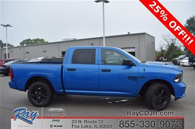 2019 Ram 1500 Crew Cab 4x4,  Pickup #R1722 - photo 4