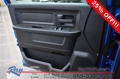 2019 Ram 1500 Crew Cab 4x4,  Pickup #R1722 - photo 29
