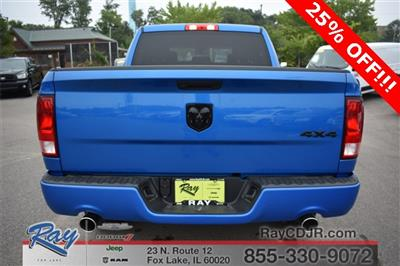 2019 Ram 1500 Crew Cab 4x4,  Pickup #R1722 - photo 5