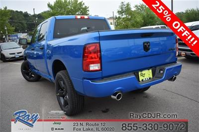 2019 Ram 1500 Crew Cab 4x4, Pickup #R1722 - photo 3