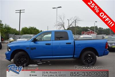 2019 Ram 1500 Crew Cab 4x4, Pickup #R1722 - photo 7