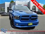 2019 Ram 1500 Crew Cab 4x4,  Pickup #R1722 - photo 1