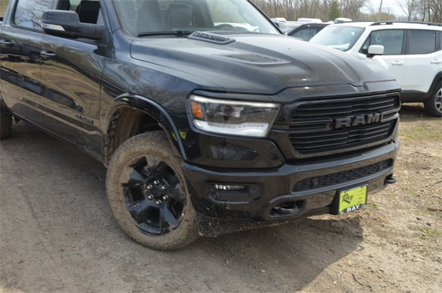 2019 Ram 1500 Crew Cab 4x4,  Pickup #R1725 - photo 3