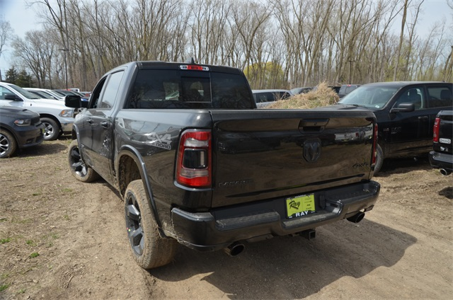 2019 Ram 1500 Crew Cab 4x4,  Pickup #R1725 - photo 7