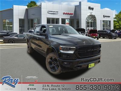 2019 Ram 1500 Crew Cab 4x4,  Pickup #R1725 - photo 1