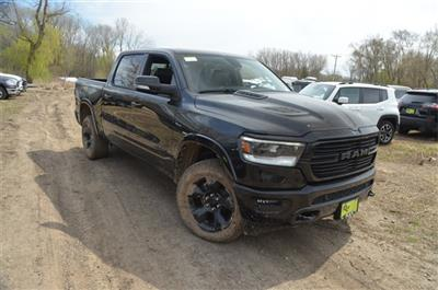 2019 Ram 1500 Crew Cab 4x4,  Pickup #R1725 - photo 8